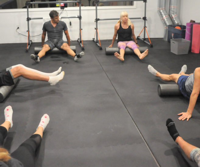Who offers boot camp in west palm beach?